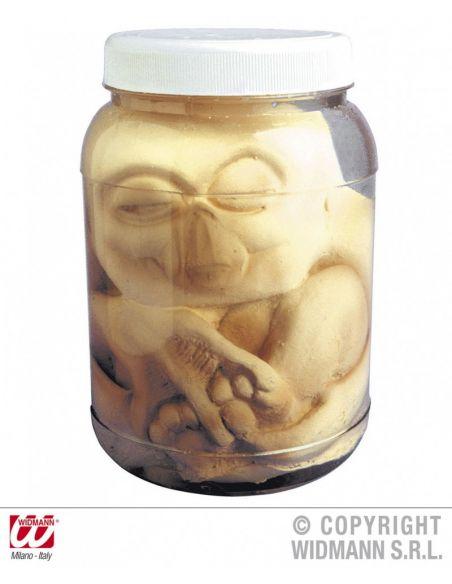 Tarro embrión Alien