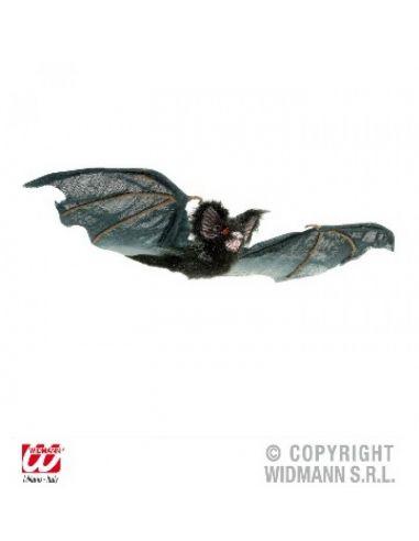 Murciélago peludo