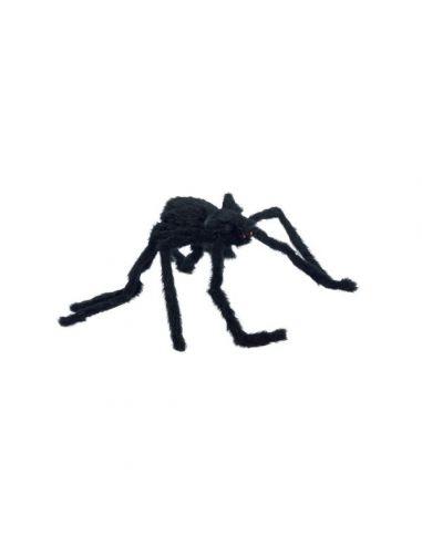 Araña peluda gigante