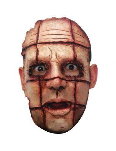Máscara de asesino