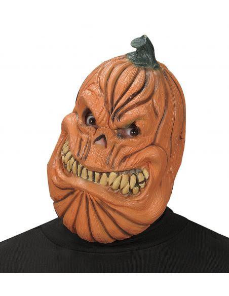 Máscara de calabaza