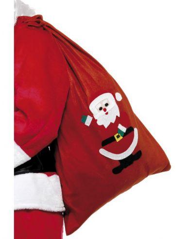 Saco de Papa Noel