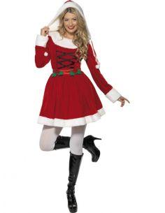 Disfraz Mama Noel sexy