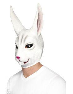 Máscara de Conejo
