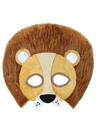 Máscara de Leon