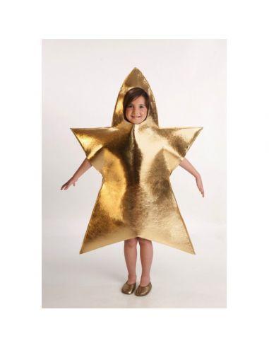 Disfraz de Estrella de la Navidad