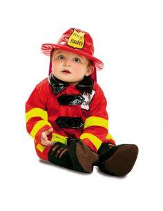 Disfraz de Bombero bebé