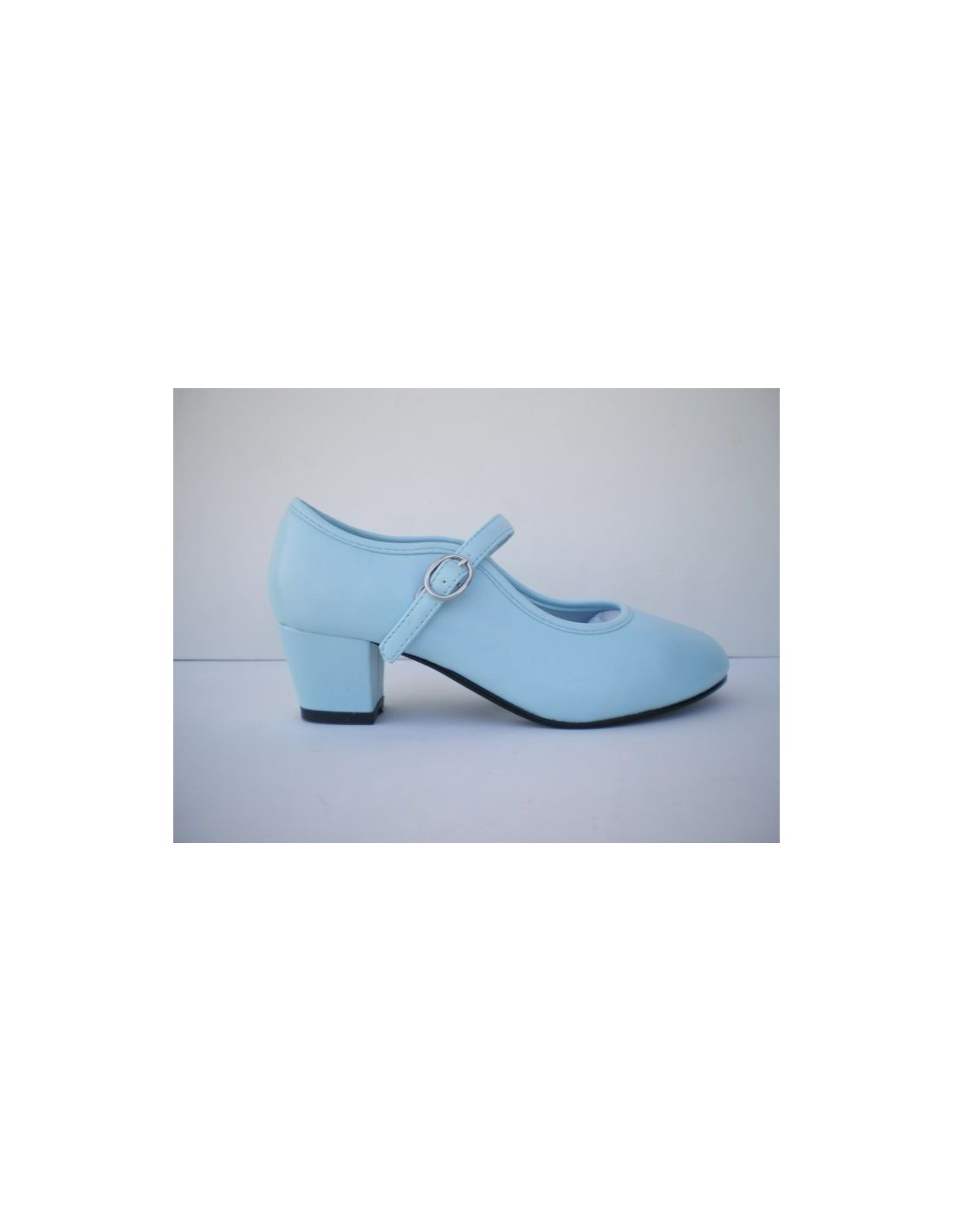 Chaussures Bleu Celeste Enfants IDBlIKse