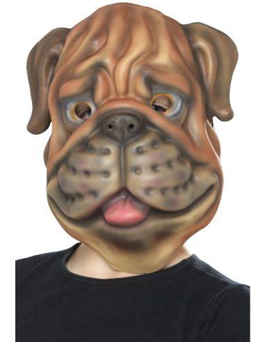 Máscara de Perro EVA