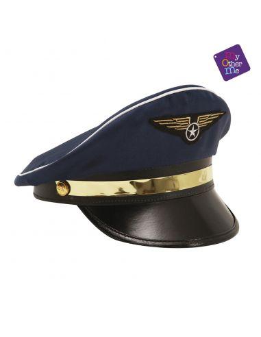 Gorra de Piloto