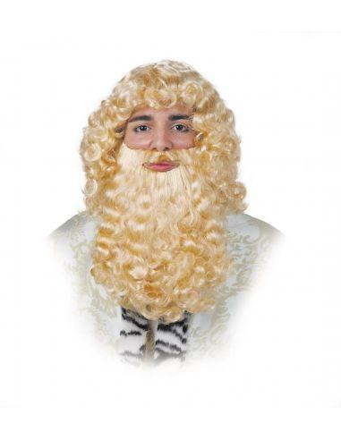 Barba de Rey Mago