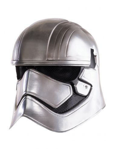 Casco completo de Capitán Phasma Star Wars Episodio 7