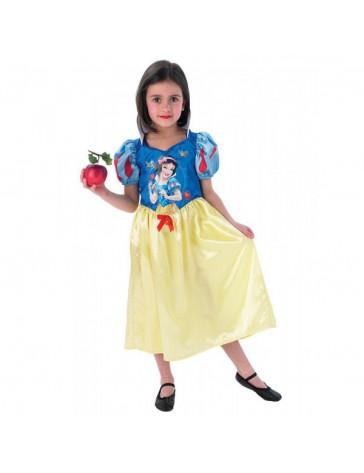 Disfraz de Blancanieves Storytime niña