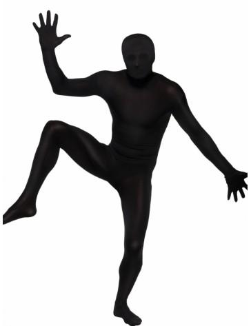 Malla negra entera