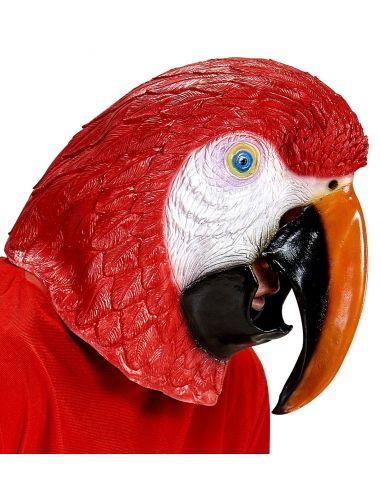 Máscara de Papagayo