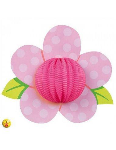 Farolillo flor