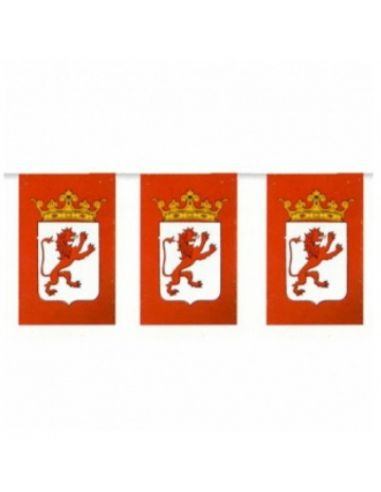 Banderines de León