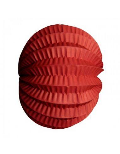 Farolillo rojo