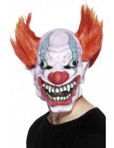 Máscara de Payaso del Terror