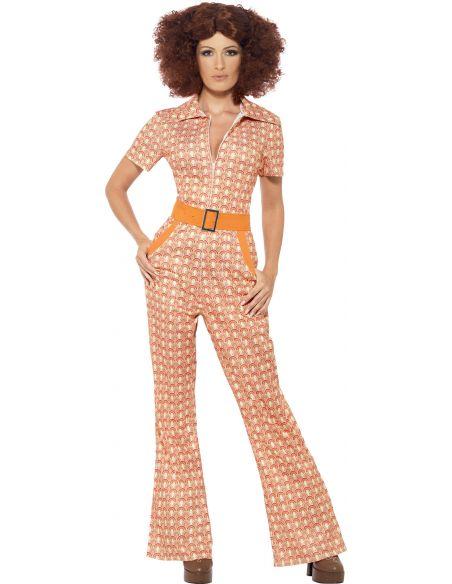 Disfraz Vintage Años 70