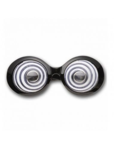 Gafas de lunático