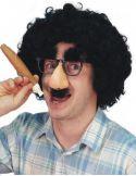 Gafas de Grouxo Marx