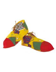 Zapatos Payaso para adulto