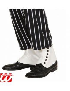 Fundas zapato blancas