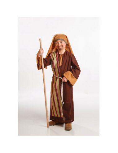 Disfraz San José infantil