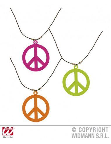 Collar de la paz