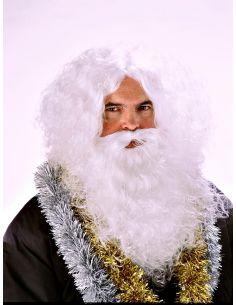 Peluca y Barba Rey Melchor