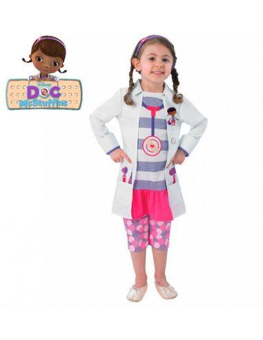 Disfraz de Doctora Juguetes