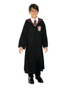 Túnica Harry Potter infantil