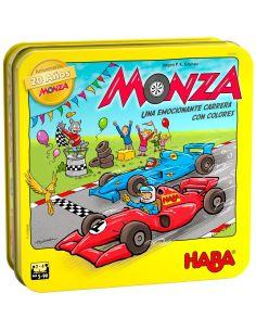 Monza Edición Especial- Haba