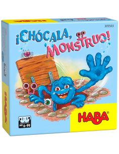 Chócala Monstruo! - Haba