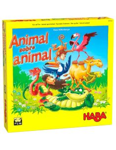 Animal sobre Animal - Haba