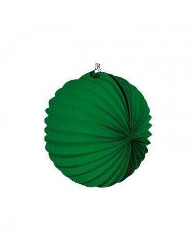 Farolillo verde