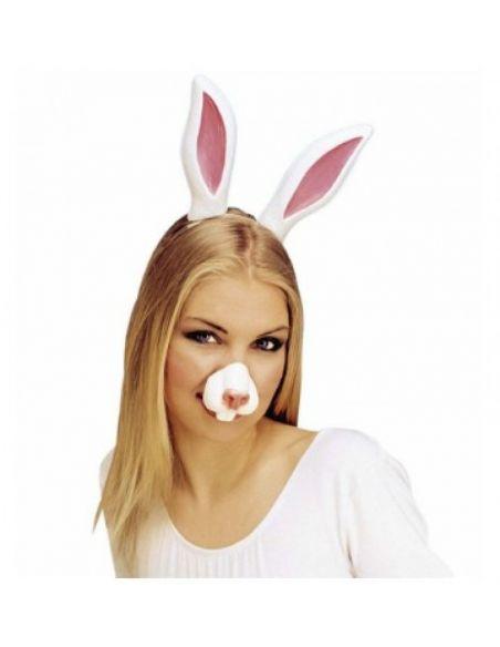 Nariz de conejo