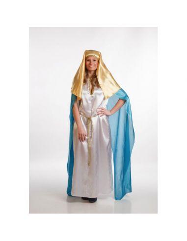 Disfraz de Virgen mujer