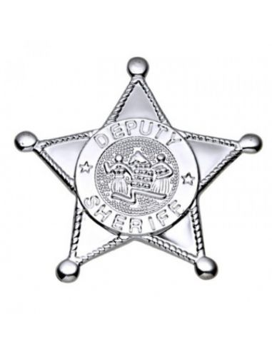 Estrella de Sheriff