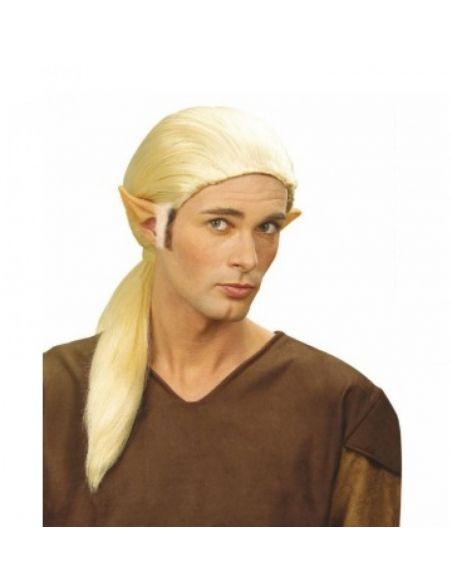 Puntas orejas de Elfo