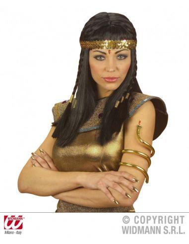 Tocado egipcia