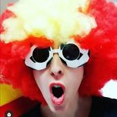 ¿Estás preparado para el primer partido de #España? Anima a tu equipo con el combo perfecto. Pelucon + Gafas 👉 5 euros 🎉 #disfracescristina #leondisfraces #pelucaespaña #eurocopa2021 #leonespaña #pelucas #tiendadedisfraces #tiendaonline