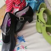 Zapatitos de flamenca para las peques y no tan peques. Lisos, Lunares y Fantasía. 💃💃 #disfracescristina #tiendadedisfraces #alquileryventa #leondisfraces #disfraces #leonesp #zapatosflamenca #feriaabril2021 #flamenco #zapatosniña #bonosconsumoleón #tiendaonline #yoapoyoalpequeñocomercio #tiendasconencanto