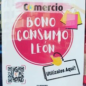 🔉🔉Ya podéis comprar vuestros #bonosconsumoleón y ahorraros un dinerito en vuestras compras. Podéis canjearlos en #disfracescristina #tiendadedisfraces #alquileryventa #leondisfraces #leonesp #juguetes #disfraces #yoapoyoalpequeñocomercio